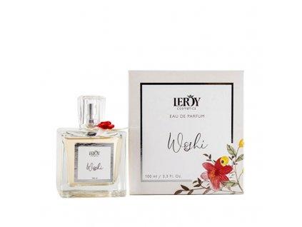 Leroy Cosmetics Woshi - parfémová voda