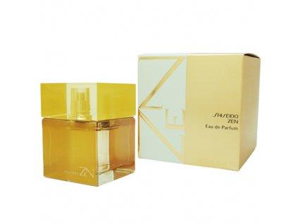 Shiseido Zen - parfémová voda
