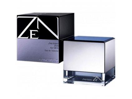 Shiseido Zen - toaletní voda 100 ml + toaletní voda 15 ml  dárková sada