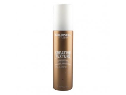 Dermedic Vosk na vlasy ve spreji StyleSign Creative Texture - (Strong Spray Wax Unlimitor 4)