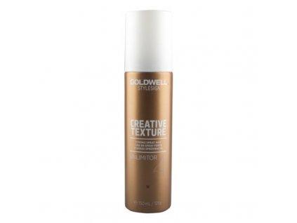 Goldwell Vosk na vlasy ve spreji StyleSign Creative Texture - (Strong Spray Wax Unlimitor 4)