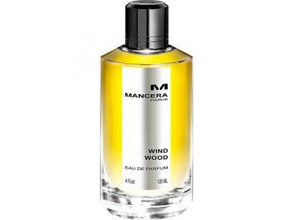 MANCERA Wind Wood - parfémová voda