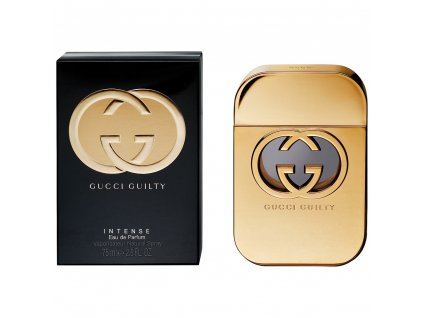 Gucci Guilty Intense - parfémová voda