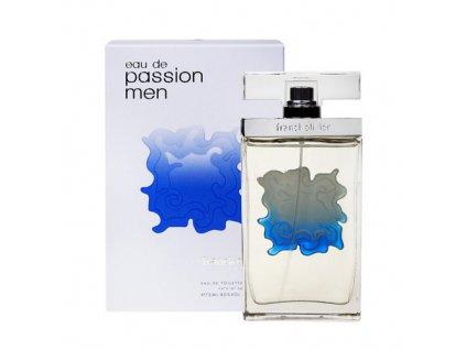 Franck Olivier Eau de Passion - toaletní voda