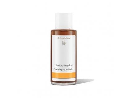 Dr. Hauschka Napařovací lázeň na obličej pro hluboké čištění Facial Care - (Clarifying Steam Bath)