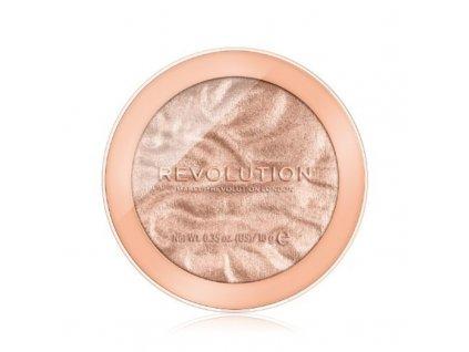 Makeup Revolution London Rozjasňovač Re-Loaded Dare to Divulge