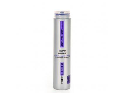 Freelimix Shampoo Anti-Yellow - Šampon pro odstranění žlutých tónů