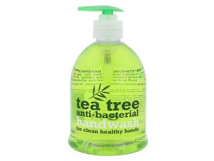 Alpecin Tea Tree - tekuté mýdlo