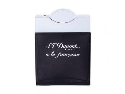 S.T. Dupont A la Francaise - parfémová voda