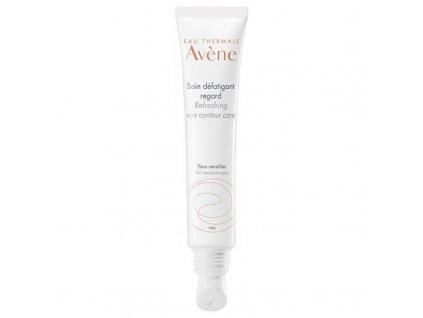 Avene Osvěžující oční krém - (Refreshing Eye Contour Cream)