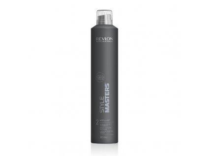 Revlon Professional Lak na vlasy středně tužící Style Masters - (Hairspray Modular)