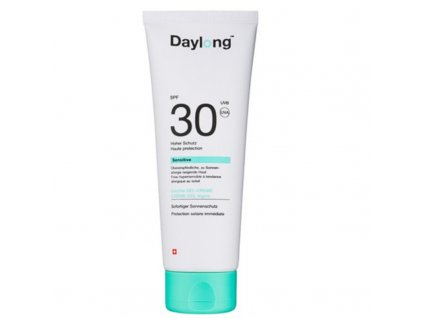 Daylong Lehký ochranný gel-krém SPF 30 Sensitive