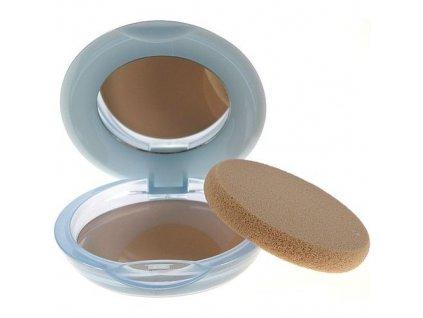Shiseido PURENESS - Matifying Compact Oil-Free - kompaktní pudr  odstín 10 Light Ivory