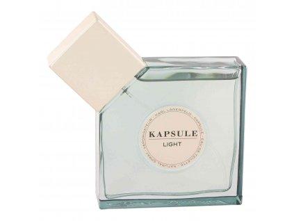 Karl Lagerfeld Kapsule Light - toaletní voda