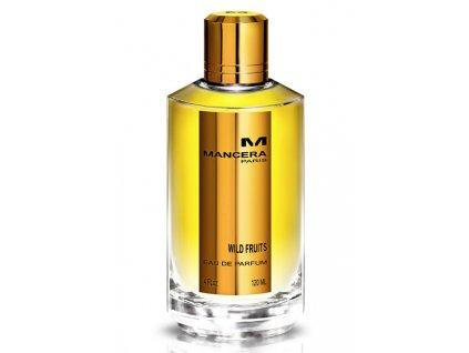 MANCERA Wild Fruits - parfémová voda