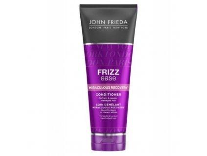 John Frieda Obnovující kondicionér pro poškozené vlasy Frizz Ease Miraculous Recovery - (Conditioner)