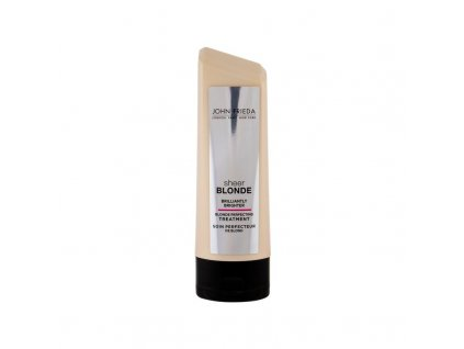 John Frieda Sheer Blonde Brilliantly Brighter - balzám na vlasy