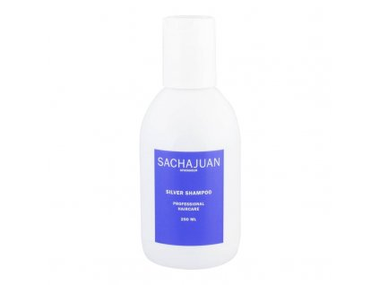 Sachajuan Cleanse & Care Silver - Šampon