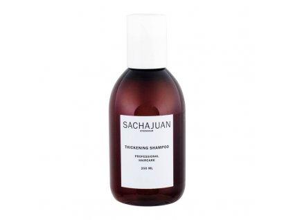 Sachajuan Cleanse & Care Thickening - Šampon
