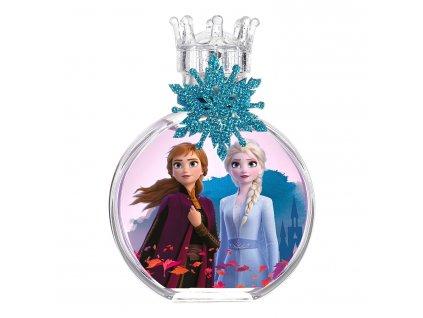 Dětské parfémy Disney Frozen II - toaletní voda