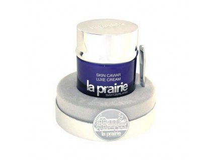 La Prairie THE CAVIAR COLLECTION - Skin Caviar Luxe Cream (zpevňující a vypínací krém)