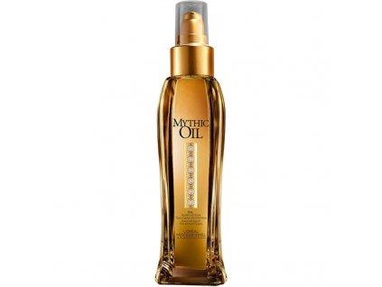 Loreal Professionnel Vyživující olej na vlasy s obsahem arganového oleje pro všechny typy vlasů Mythic Oil - (Nourishing Oil)