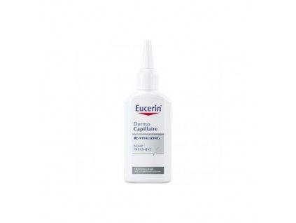 Eucerin Dermo Capillaire - Tonikum proti vypadávání vlasů