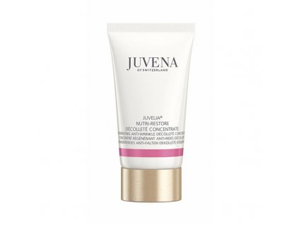 Juvena Hydratační omlazující krém pro krk a dekolt Juvelia - (Nutri Restore Cream Neck&Decollet)