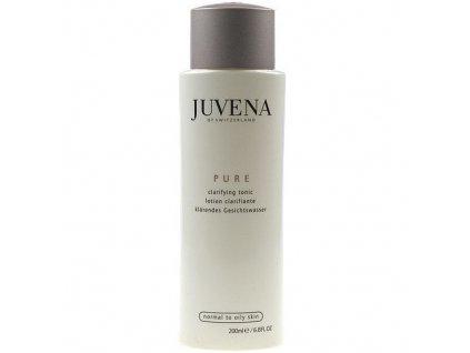 Juvena Pure - čistící tonikum (Cleansing Clarifying Tonic)