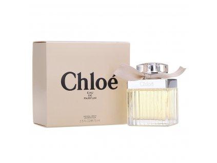 Chloé Chloé - parfémová voda