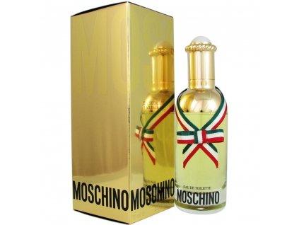 Moschino Femme - toaletní voda