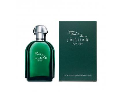 Jaguar for Men - toaletní voda