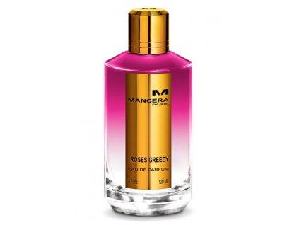 MANCERA Roses Greedy - parfémová voda