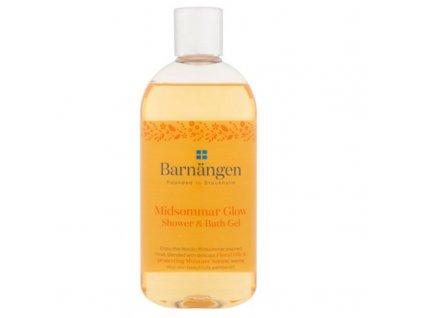 Barnängen Sprchový a koupelový gel Midsommar Glow - (Shower & Bath Gel)