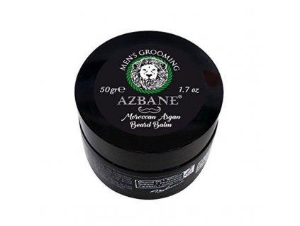 Azbane Arganový balzám na vousy