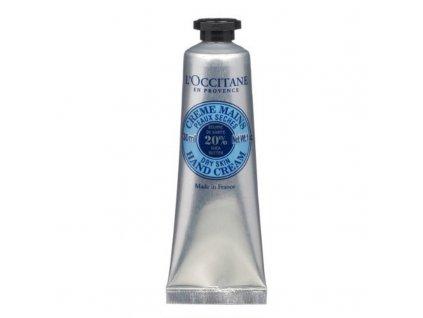L´Occitane Krém na suché ruce - (Hand Cream)