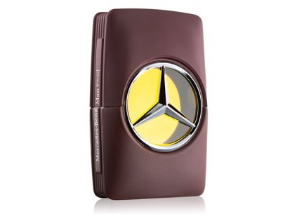 Mercedes-Benz Man Private - parfémová voda