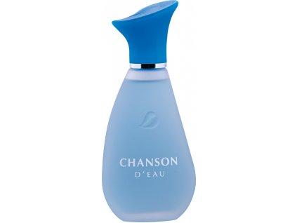 Chanson D´Eau Mar Azul - toaletní voda