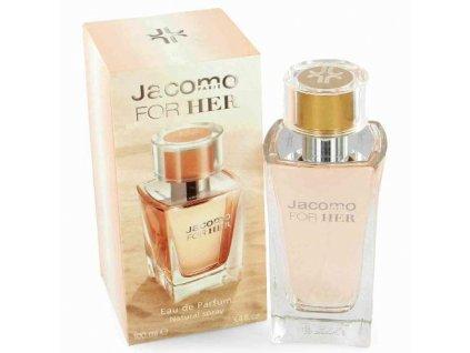 Jacomo For Her - parfémová voda