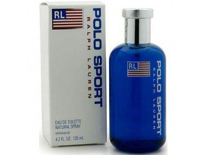 Ralph Lauren Polo Sport Man - toaletní voda