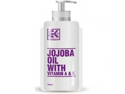Brazil Keratin Jojobový olej - (Jojoba Oil with Vitamin A & E)