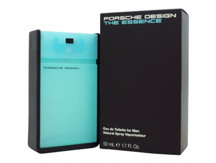 Porsche Design The Essence - toaletní voda