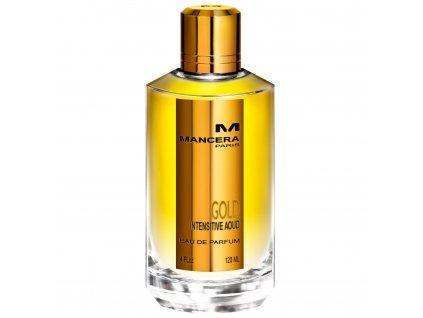 Mancera Paris Gold Intensive Aoud - parfémová voda