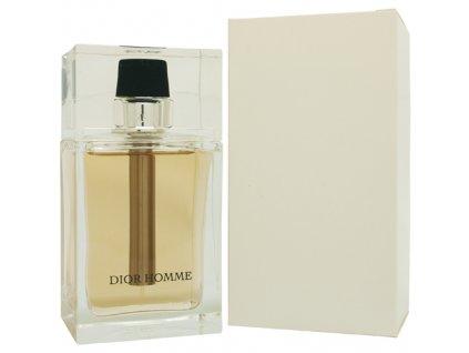 Christian Dior KOSMETIKA Dior Homme - (TESTER) toaletní voda