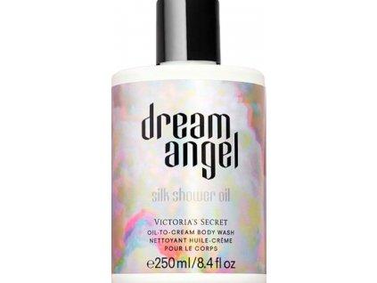 Victorias Secret Dream Angel Showe Oil - Sprchový olej