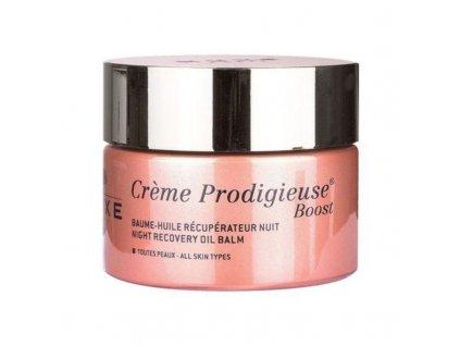 NUXE Noční obnovující balzám s regeneračním účinkem Creme Prodigieuse Boost - (Night Recovery Oil Balm)