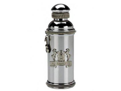 Alexandre.J Silver Ombre - parfémová voda