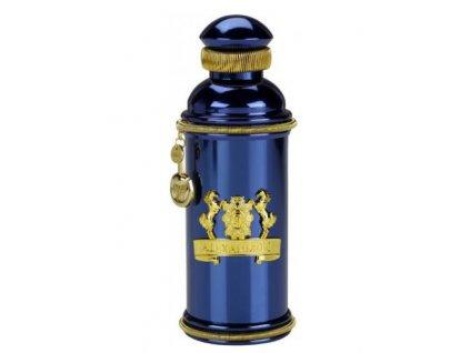 Alexandre.J Zafeer Oud Vanille - parfémová voda