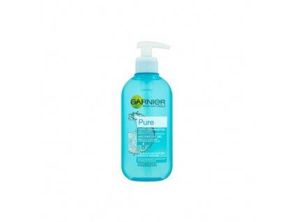 Garnier Skin Naturals - (Pure) Čistící ozdravující gel