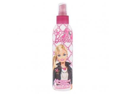 Barbie Barbie - tělový sprej